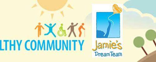 Walk for a Dream! Highmark Walk for a Healthy Community